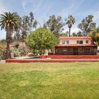 HI Los Angeles - Fullerton Hostel