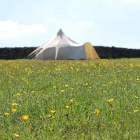 Toggle Tent