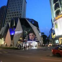Bukit Bintang Modern Suites
