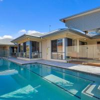 Pottsville Beach Holiday Home