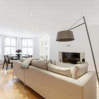 The Knightsbridge 2 bedroom by GY Residences