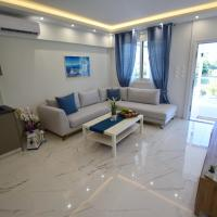 ☆ Toroni 3BD Suite, luxury experience ☆ BBQ, Wifi