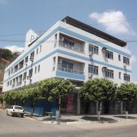 Paraíso Hotel de Italva