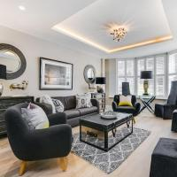 Luxurious 2 Bedroom In Bayswater