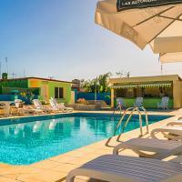 Ocean Villa Sol