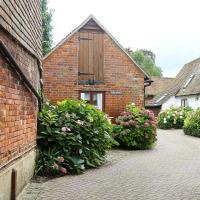 The Barn at Wye