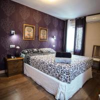 Apartments Madrid Eliptica