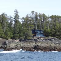 Odyssey Shores Guest Suite