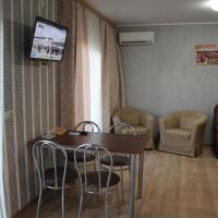 Lyubasha Guest House