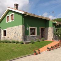 Casa Rural El FerJo