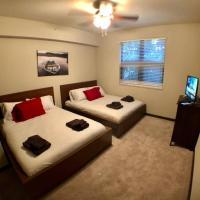 NEW!#318 Luxury 2 Bedroom apt w/ Resort Amenities