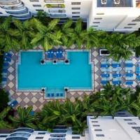 NEW!#601 Luxury 3 Bedroom apt w/ Resort Amenities