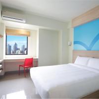 Hop Inn Hotel Ermita Manila