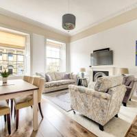 Charming 2bed flat in a vibrant New Town location
