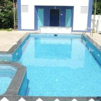 Apartment with a pool in Chennai, by GuestHouser 23295