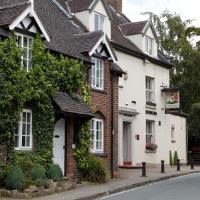The Egerton Arms Astbury