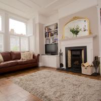 Six-bed House in Crouch End, North London