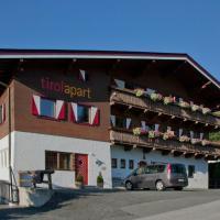 TirolApart am Lift