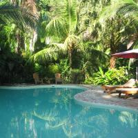 Hotel El Pequeño Gecko Verde