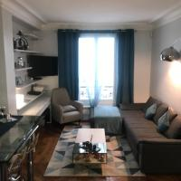 Modern apartment - Luxury of Paris Center