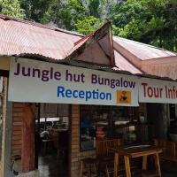 Jungle Hut Bungalow