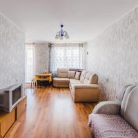 Dekabrist Apartment Oktyabrski