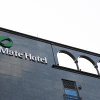 Hotel Mate Bundang