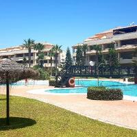 Apartamento Villa Romana Playa