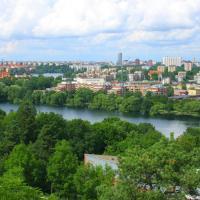 Liljeholmens Stadshotell