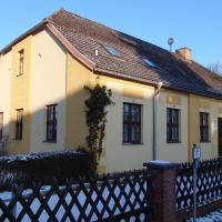Ferienwohnung Rheinsberg