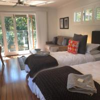 Chapel Woods Bed and Breakfast