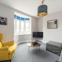 The Trent - Quiet Beeston Home close to Train Station