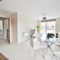 Clarus Living Manchester - Bridgewater Point Apartments