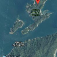 Costa Rica Paradise Island