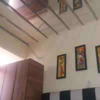 Casa Prado a la Oriental