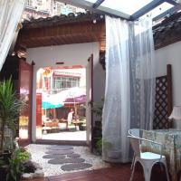 Rose Courtyard