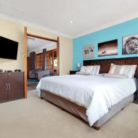 Staniland Guesthouse - OR Tambo Airport