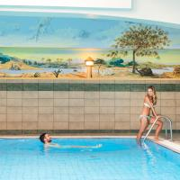 Holiday Club Apartman Hotel
