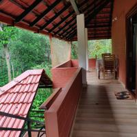 Coorg Dale Homestay