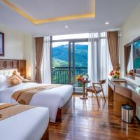 Sapa Relax Hotel & Spa Managed by HG Hospitality
