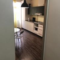 Квартира у гарному районі