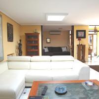 Luxury Penthouse Torrelaguna