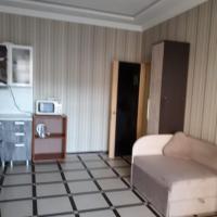 Апартаменты на Менделеева