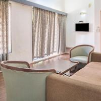 Elegant 1 bedroom accommodation ideal for a couple
