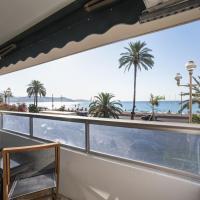 Welkeys - Promenade des Anglais Apartment