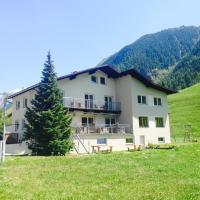 Apart Café Tyrol