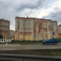 Апартаменты на Баулинской 2