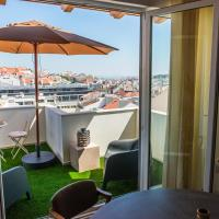 LX51 - Smart Suites & Apartments by Apt in Lisbon