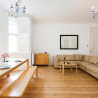 Spacious Cromwell Road Apartment