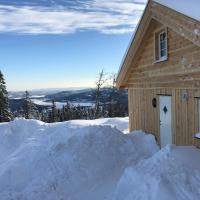 Norefjell newly build apartment